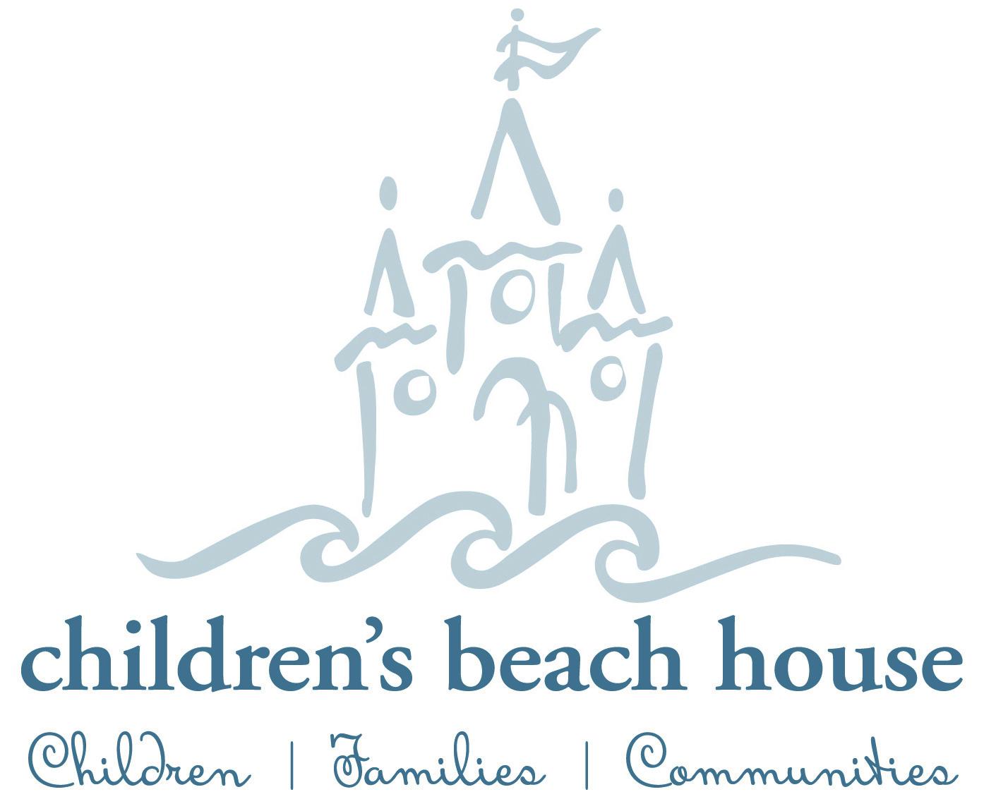 Children's Beach House logo.